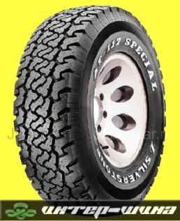 Грязевые шины Silverstone At-117 special 265/70 16 дюймов новые во Владивостоке