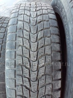 Зимние шины Dunlop 225/65 17 дюймов б/у в Бийске