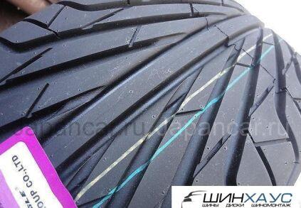 Летниe шины Triangle tr968 235/45 17 дюймов новые в Челябинске
