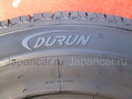 Летниe шины Durun B717 205/70 15 дюймов новые во Владивостоке