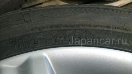 Зимние шины Goodyear Wrangler ip\n 215/65 16 дюймов б/у в Челябинске