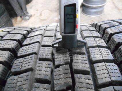 Зимние шины Danlop Sp 02 205/85 16 дюймов б/у во Владивостоке