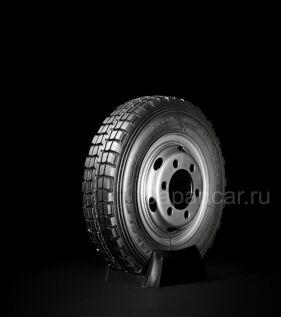 Всесезонные шины Triangle Tr 690 8.25 20 дюймов новые в Новосибирске