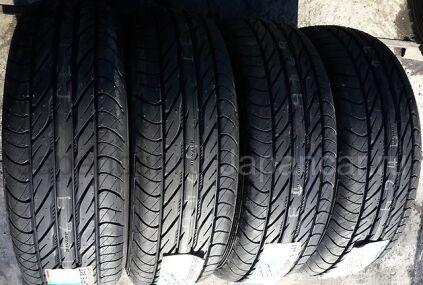 Летниe шины Dunlop 195/65 15 дюймов новые в Иркутске
