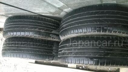 Летниe шины Dayton Dt30 165/55 15 дюймов б/у в Челябинске