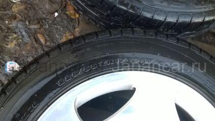 Летниe шины Achilles Atr sport 225/55 17 дюймов новые в Челябинске