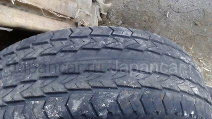 Летниe шины Bridgestone 265/70 16 дюймов б/у в Дальнегорске