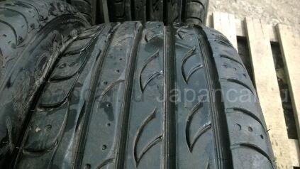 Летниe шины Syron race 215/55 17 дюймов б/у в Челябинске