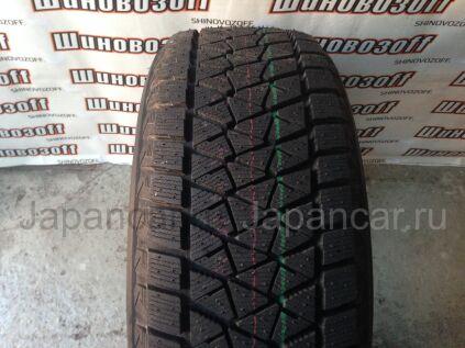 Зимние шины Bridgestone Blizzak dm-v2 255/50 19 дюймов новые во Владивостоке