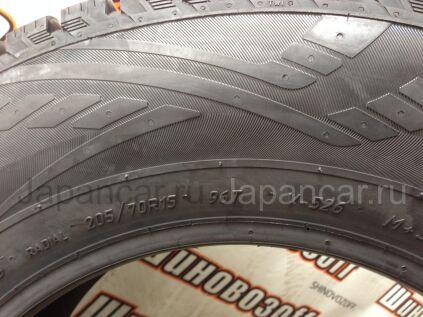 Зимние шины Viatti Bosco s/t v-526 205/70 15 дюймов новые во Владивостоке