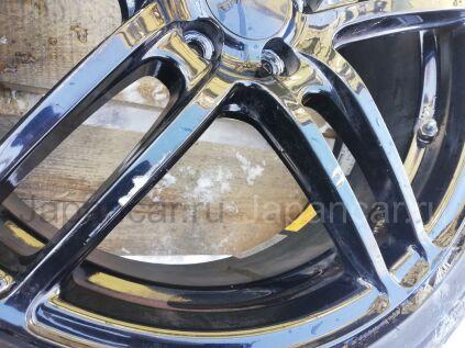 Летниe колеса Bridgestone 215/45/18 18 дюймов Prodrive б/у во Владивостоке