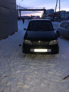 Nissan Cube 2002 года в Якутске