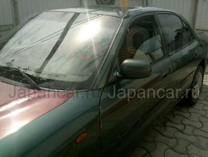 Mitsubishi Galant 1993 года в