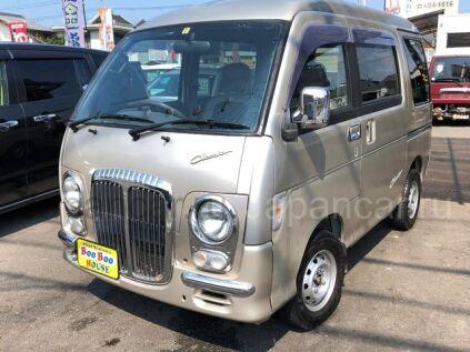 Daihatsu Atrai 1998 года в Красноярске