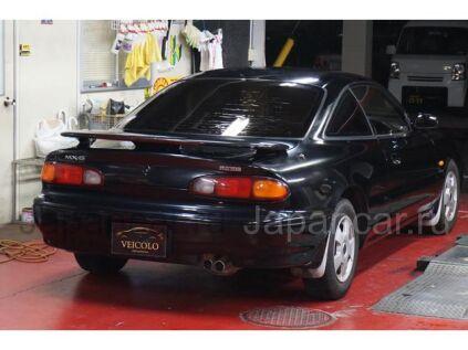 Mazda MX-6 1992 года в Иркутске
