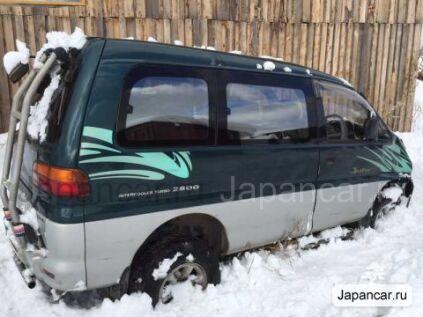 Mitsubishi Delica 1996 года в Томске