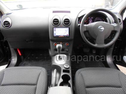 Nissan Dualis 2013 года во Владикавказе