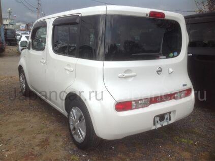 Nissan Cube 2012 года в Уссурийске