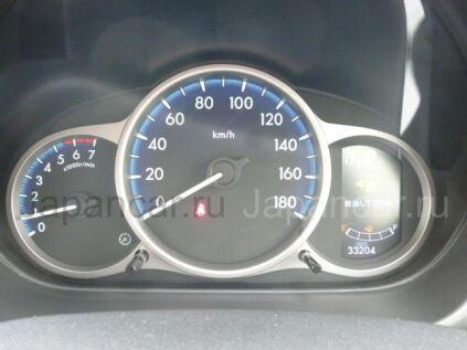 Mazda Demio 2013 года в Японии