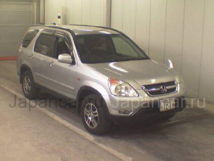Honda CR-V 2002 года в Японии, YAMANASHI