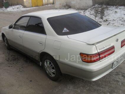 Toyota Mark II 1997 года в Новосибирске