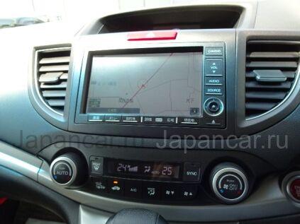 Honda CR-V 2012 года в Японии