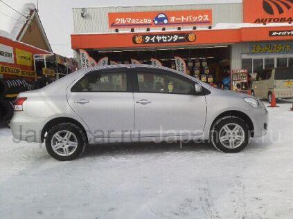 Toyota Belta 2013 года во Владивостоке