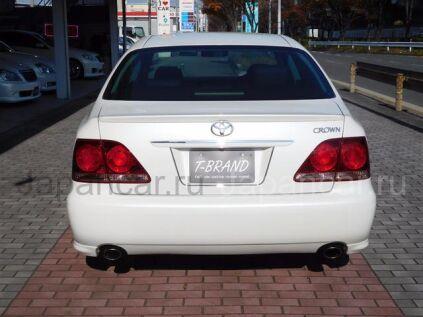 Toyota Crown 2005 года во Владивостоке