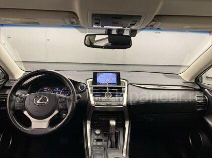 Lexus NX300h 2017 года в Красноярске