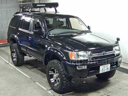 Toyota Hilux Surf 1998 года во Владивостоке