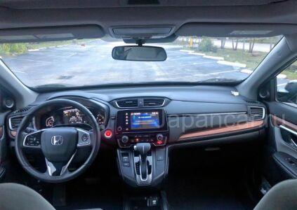 Honda CR-V 2019 года в Москве