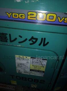 Осветительная вышка Yanmar YDG 200VS в Туле