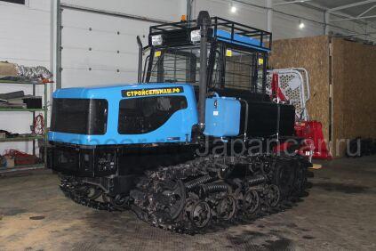 Трактор гусеничный ДТ-75 ТХС-4 2020 года в Иркутске