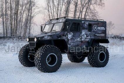 Вездеход СЕВЕР 3330 Охотник 2020 года в Москве