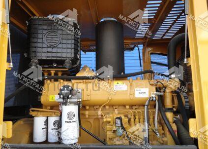 Погрузчик XCMG ZL50GV 2021 года во Владивостоке