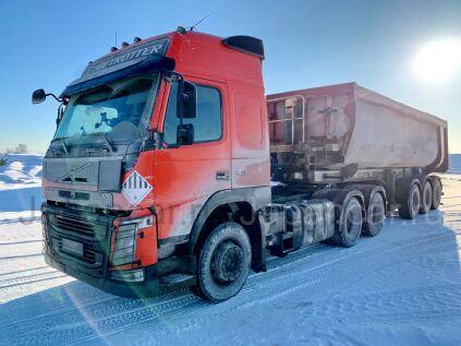 Седельный тягач Volvo FM13 2018 года в Санкт-Петербурге