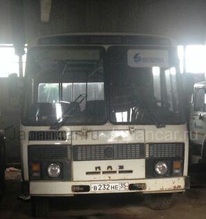 Автобус ПАЗ ЗМЗ 523400 1999 года в Санкт-Петербурге