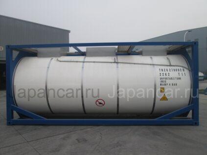 Цистерна CIMC Танк-контейнер T11 новый 24 м3 2020 года во Владивостоке