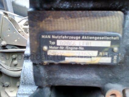 Тягач Man TGA 33.430 на разбор 2005 года в Краснодаре