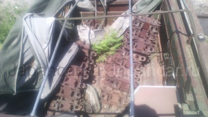 Вездеход Airman ГАЗ-71 2000 года в Комсомольске-на-Амуре