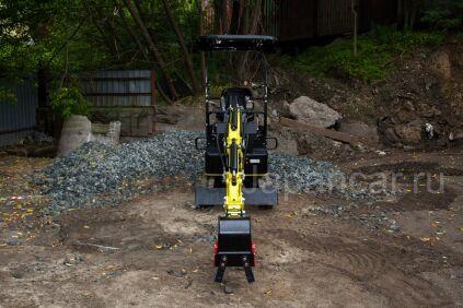 Экскаватор мини BOULDER EX10 2020 года во Владивостоке