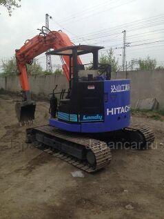 Экскаватор мини HITACHI EX50 2000 года в Томске