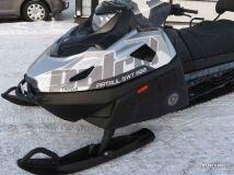 снегоход ТАЙГА патруль SWT 800