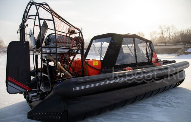 аэролодка СЕВЕР Фантом 650 Охотник 0 года