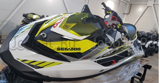 водный мотоцикл SEA-DOO BRP rxp 300rs 2020 года