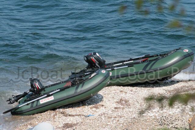 лодка ПВХ SUZUKI DS230KIB 2015 года