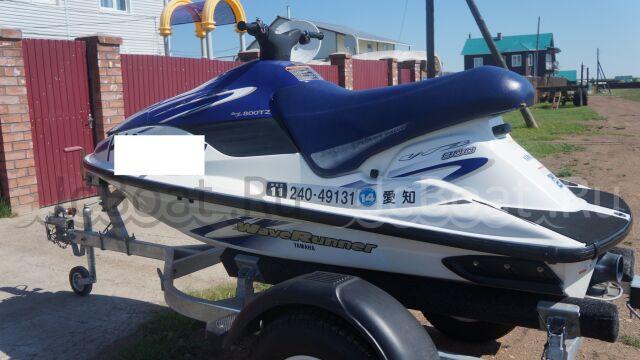 водный мотоцикл YAMAHA TZ-800 1999 года