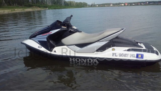 водный мотоцикл HONDA Aquatrax 2007 года