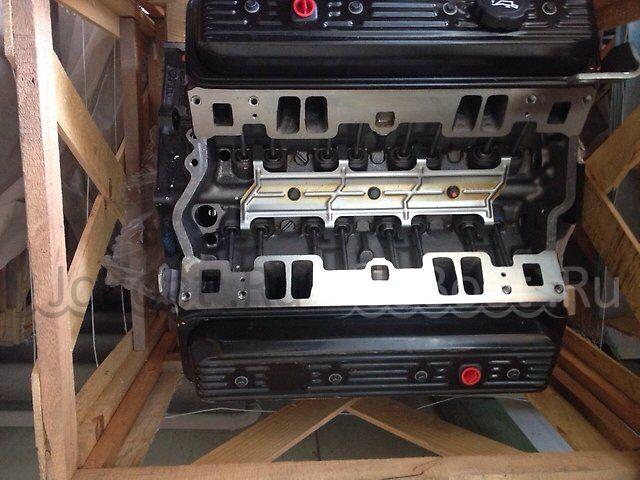 мотор стационарный MERCRUISER 5.7 VORTEC 2016 года