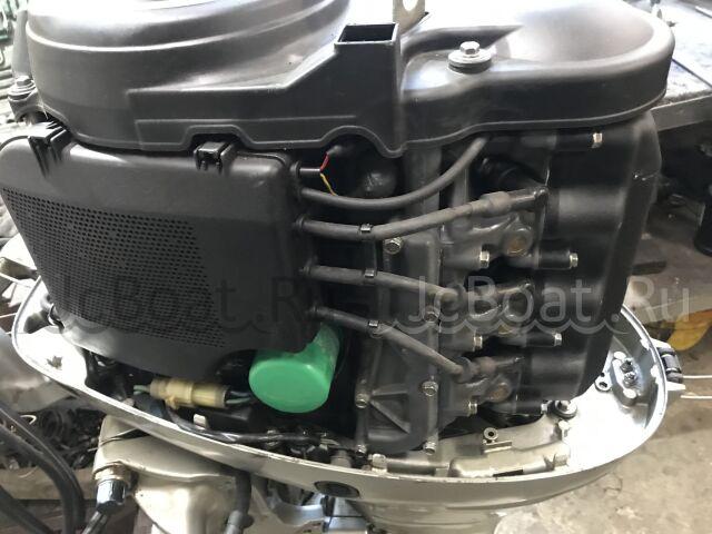 мотор подвесной HONDA BF50, нога L(508 мм 2003 года